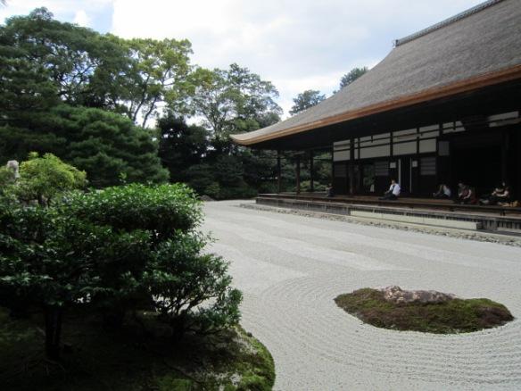 Kennin-ji Temple Kyoto